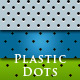 Plastic Dots - GraphicRiver Item for Sale