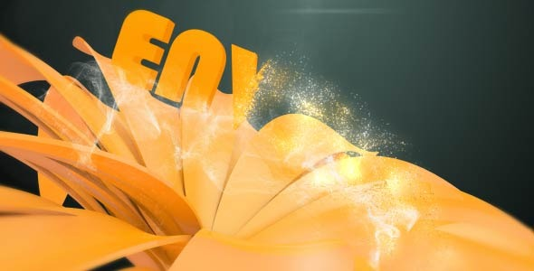 VideoHive Fpwer Logo Opener 2405880