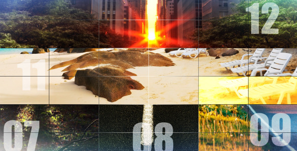 After Effects Project - VideoHive Video Presentation 2396811