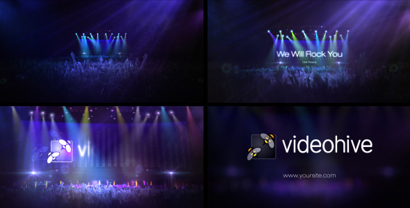 VideoHive Arena Show 2410981