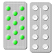 Pills and drugs - GraphicRiver Item for Sale