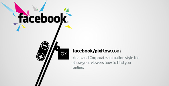 After Effects Project - VideoHive Social Network 2419560