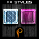 FX Styles - GraphicRiver Item for Sale