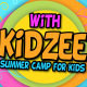 Kidzee - Summer Camp For Kids - VideoHive Item for Sale