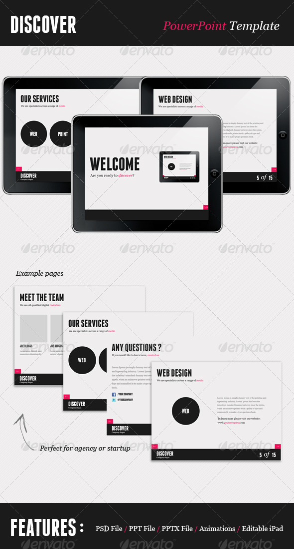 4 blocker template - hopkins blog project 4 blocker powerpoint template