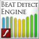 Sound Beat Detection Engine - ActiveDen Item for Sale