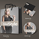 Corporate Identity Mock up Pro - GraphicRiver Item for Sale