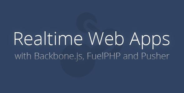 TutsPlus Realtime Web Apps with Backbone FuelPHP & Pusher 2442378