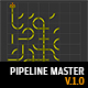 Pipeline Master - ActiveDen Item for Sale