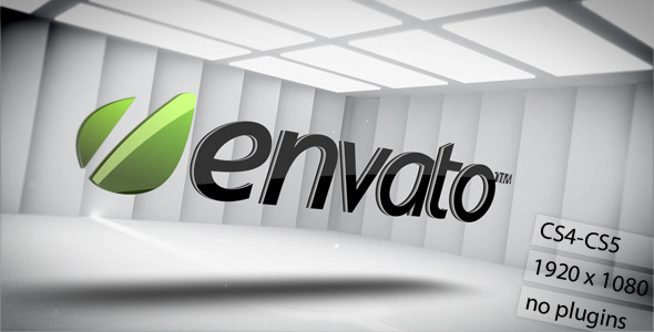 VideoHive White Room 2446045