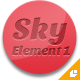 Sky Web  Elements 1 - GraphicRiver Item for Sale