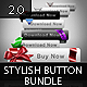 Stylish Button Bundle - GraphicRiver Item for Sale