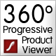 360° Progressive Product Viewer - ActiveDen Item for Sale