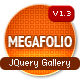 Megafolio  Gallery jQuery Plugin - CodeCanyon Item for Sale
