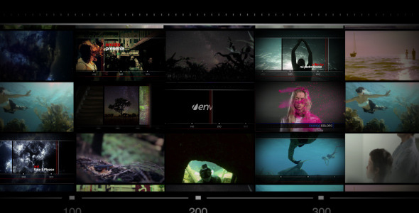 After Effects Project - VideoHive The Perfect Story 2466310