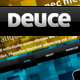 DEUCE PSD Template - ThemeForest Item for Sale