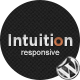 Intuition - Responsive Business WordPress Theme - ThemeForest Item for Sale