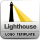 Roof Top Logo Template - 77
