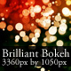 Brilliant Bokeh Background - GraphicRiver Item for Sale