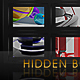 hidden Buttons  - ActiveDen Item for Sale