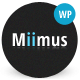 Miimus - Responsive Business & Agency Theme - ThemeForest Item for Sale