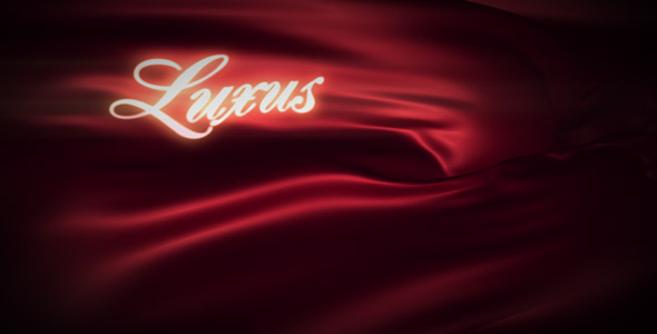 After Effects Project - VideoHive Luxus 90970