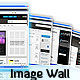 Image Wall Presentation Action - GraphicRiver Item for Sale