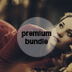 Premium PS Actions Bundle - GraphicRiver Item for Sale