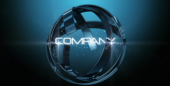After Effects Project - VideoHive Next Generation Sphere Logo 91206