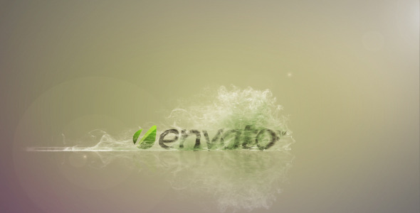 After Effects Project - VideoHive Blown Out Logo Reveal 267508