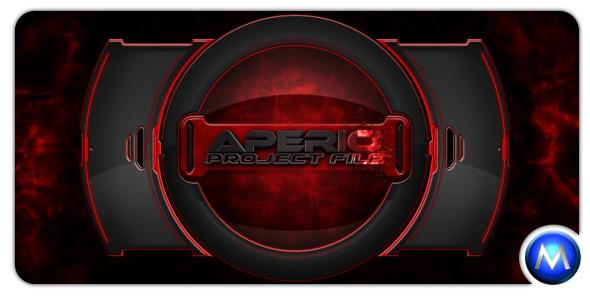 VideoHive Aperio 2496866