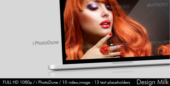 After Effects Project - VideoHive i PhotoDune 2506471