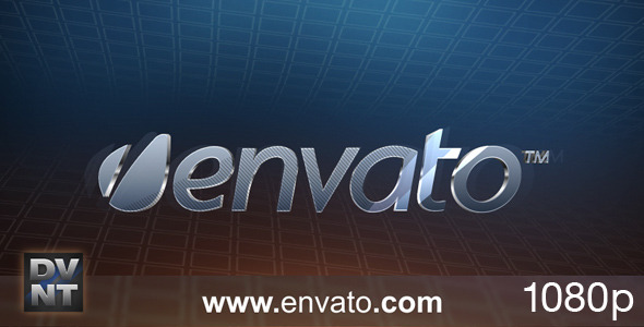 VideoHive The Blue commercial display 2511747