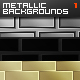 30 Metallic tileable background pack - GraphicRiver Item for Sale