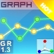 bGraph - Customizable XML data graph - ActiveDen Item for Sale