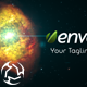 Epic Nebula Zoom Logo - VideoHive Item for Sale