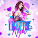 Ladies Night Party - Club Flyer Template - GraphicRiver Item for Sale