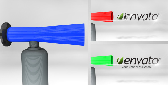 VideoHive Make Some Air Horn Noise 2528164