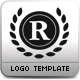 Roof Top Logo Template - 72