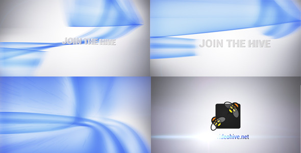 After Effects Project - VideoHive Light Stroke Logo Reveal AE Version 25307 ...