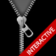 Interactive Zipper - ActiveDen Item for Sale