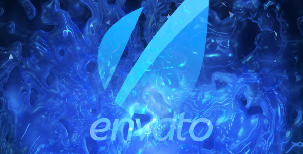 After Effects Project - VideoHive High Energy Logo Opener 2535489