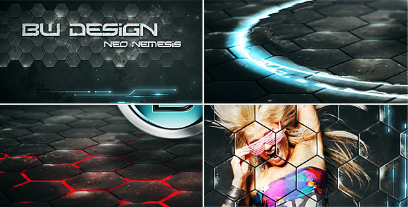 VideoHive Neo Nemesis 2537530