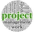 Project and management in tag cloud - PhotoDune Item for Sale