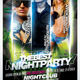 The Best Night Party Flyer Template - GraphicRiver Item for Sale