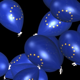 EU Balloons - Pack Of 3 Transitions - VideoHive Item for Sale