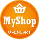 MyShop - Premium OpenCart Theme - ThemeForest Item for Sale