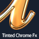 Chrome Tinted Fx - Gold Silver Copper Metal - GraphicRiver Item for Sale