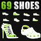 Shoe Collection - GraphicRiver Item for Sale