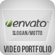 Your Elegant Video Portfolio - VideoHive Item for Sale